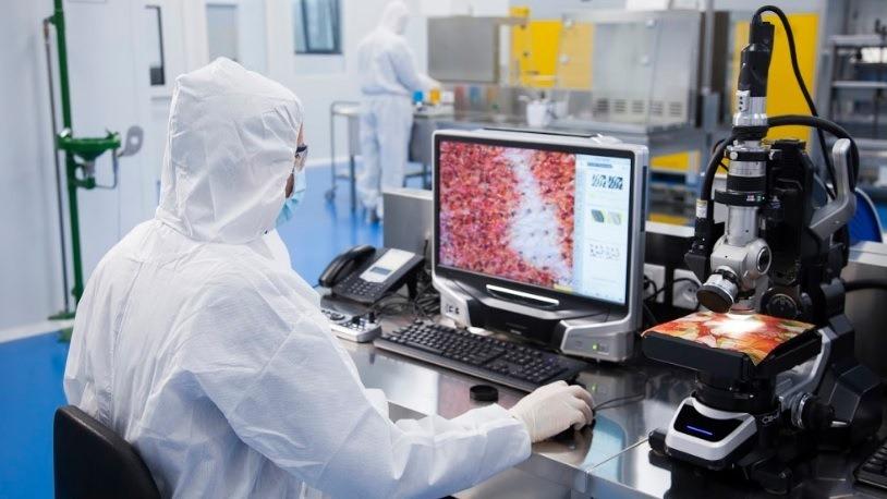 Stampa industriale digitale su tessuto: Epson annuncia due nuovi poli