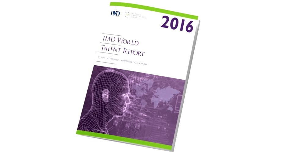 IMD study says Europe leads world in business talent
