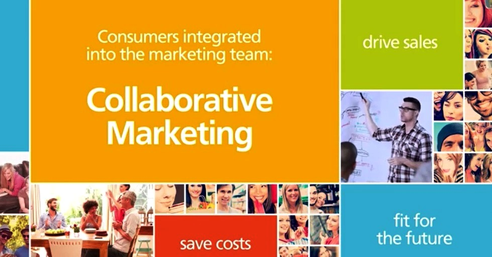 trnd Marketing Collaborativo in Gruner+Jahr