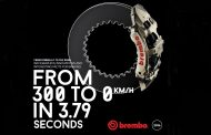 Brembo: What is racing for?