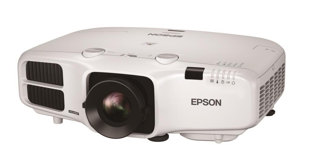 Nuovi videoproiettori Epson da installazione entry-level