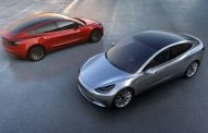 Tesla Model 3 is the next logical step
