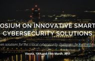 Symposium on Innovative Smart Grid Cybersecurity Solution