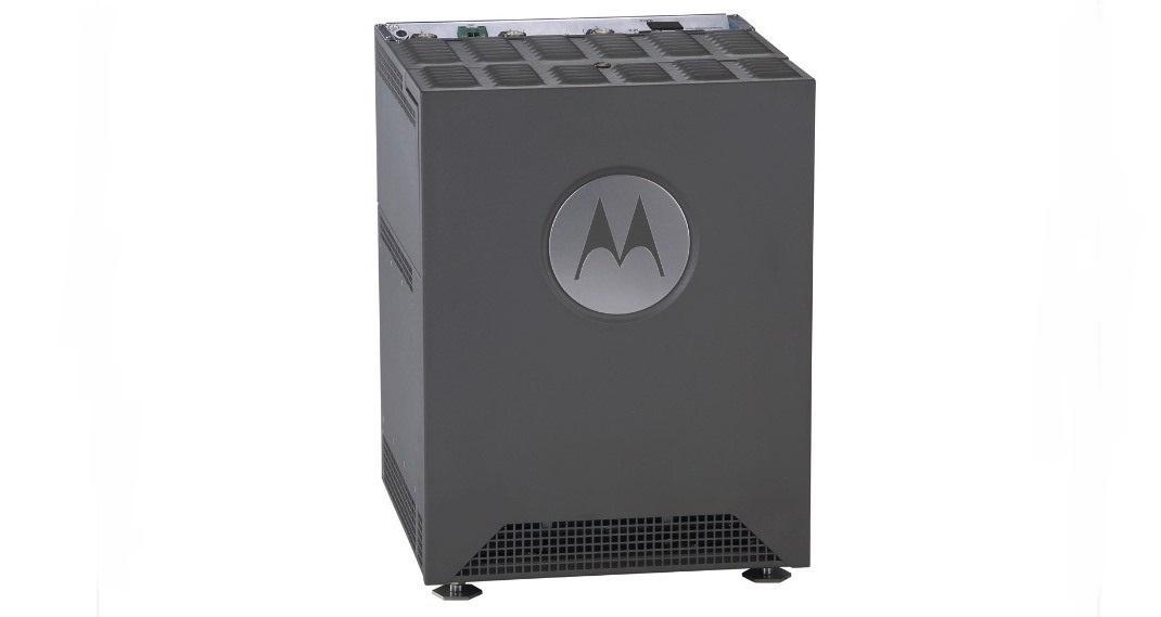 Motorola per lle Comunicazioni Mission Critical