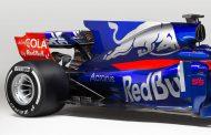 Acronis supporta STR12 della Scuderia Toro Rosso