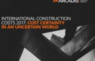 World's most costly nations for construction