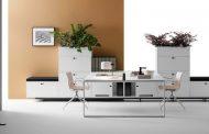 Dieffebi anteprima Salone Ufficio Workplace 3.0