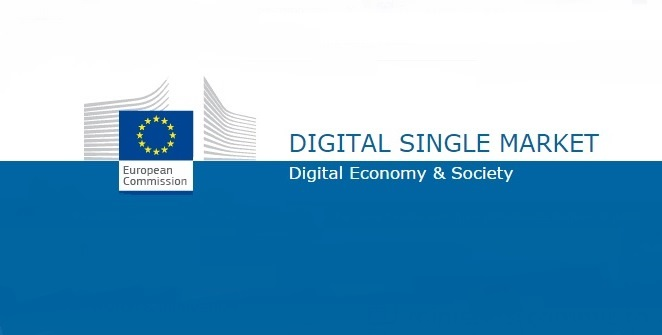 EU ministers commit to digitising Europe with high-performance
