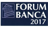 Forum Banca 2017 di IKN Italy: The Bank of Tommorrow