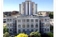 Starhotels Business Palace per organizzazione grandi eventi