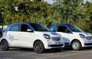 car2go: carsharing a flusso libero si sta affermando