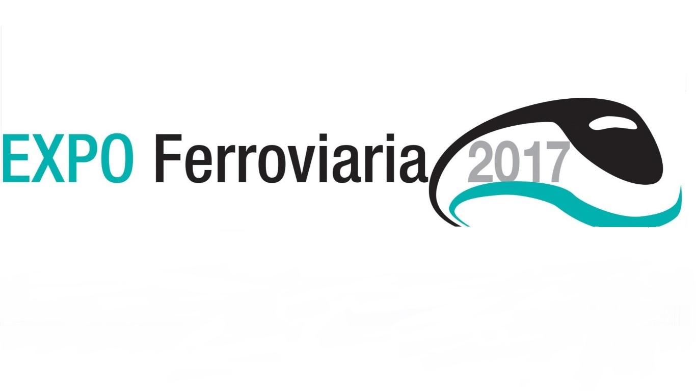 Expo Ferroviaria record 2017