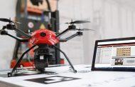 Un drone si occuperà dell'inventario del magazzino
