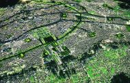 Stefano Boeri Architetti: Tirana 2030, Italian architects