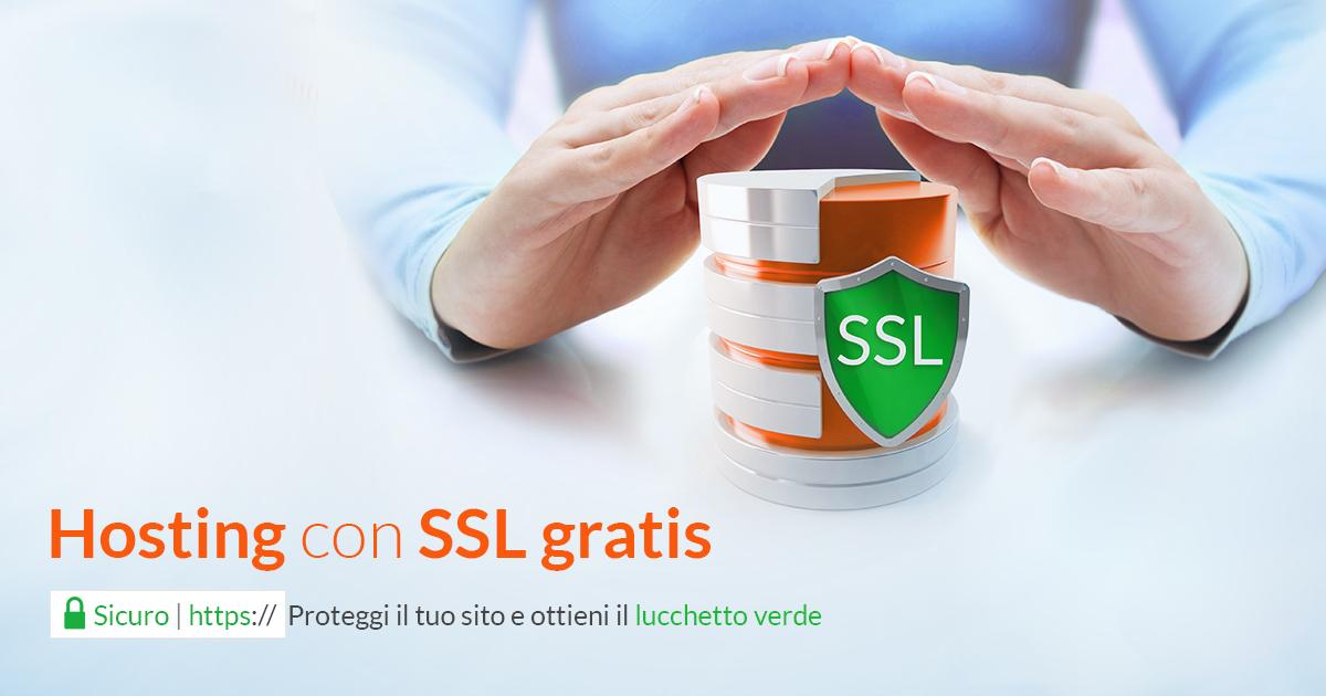HTTPS e certificati SSL: sicurezza web