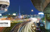 Sicurezza urbana integrata Axitea