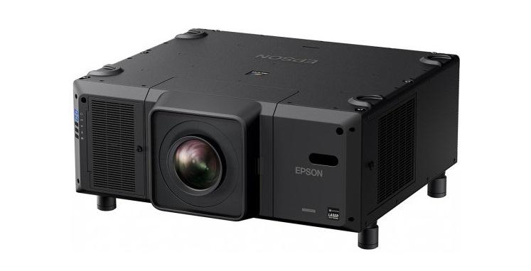 Epson videoproiettori di fascia alta