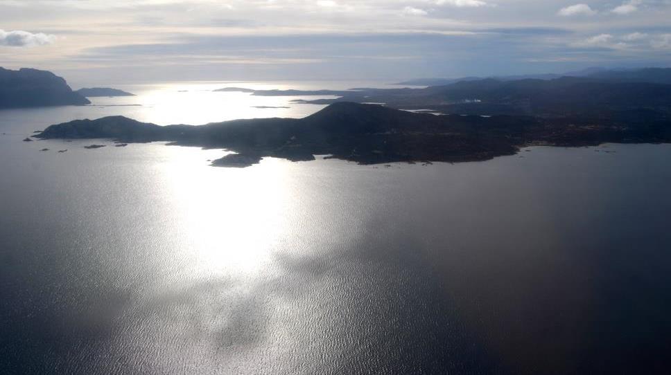 ANIE per ambiente isole minori
