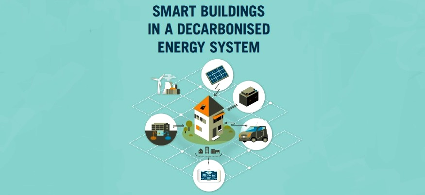 BPIE: buildings as energy-hubs