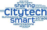 Citytech mobilità e urbanistica