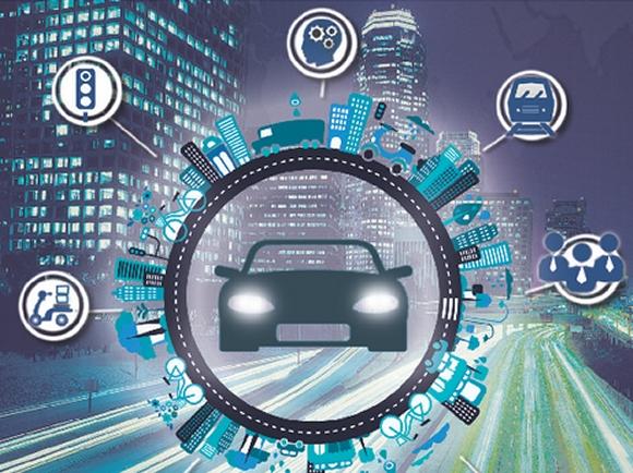 Integrazione salute digitale in automobili