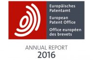Record 2016 in European Patent Office
