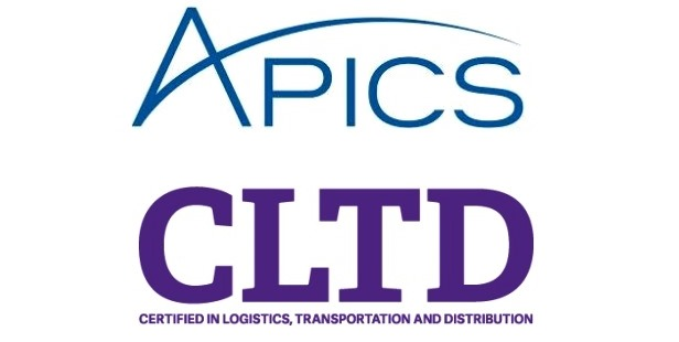 Corsi APICS supply chain