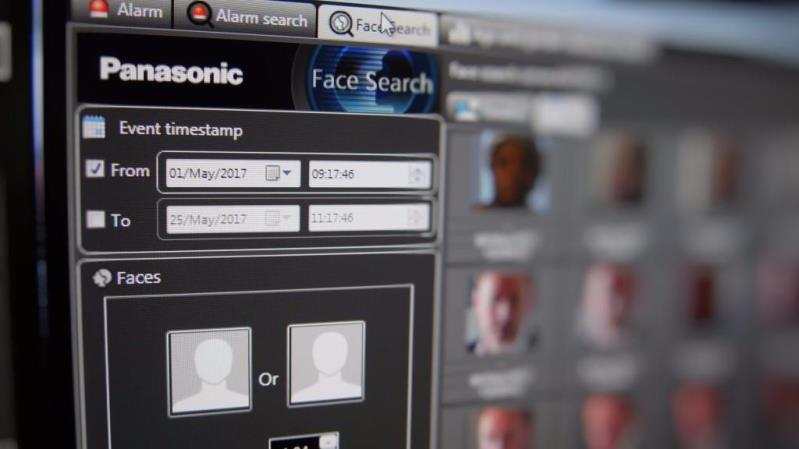 Panasonic's Face matching gets NIST