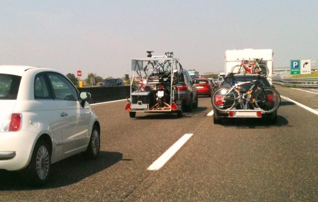 Prima Assicurazioni e mobilità vacanze