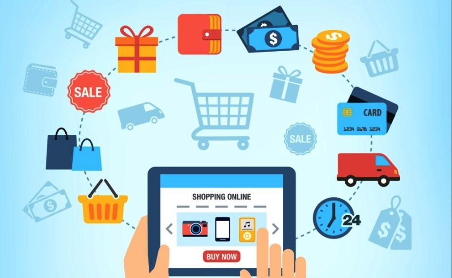Amazon ed eBay: vendite auto al dettaglio
