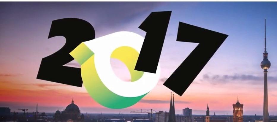 OEB Global 2017