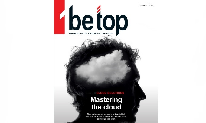 Mastering the cloud