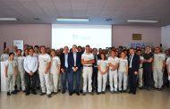 FCA Verrone Plant awarded