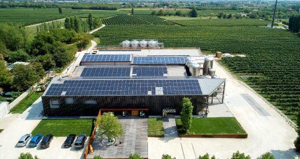 Investimenti in tecnologie green