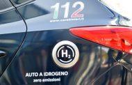 SUV a idrogeno Hyundai