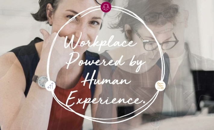 Workplace by Human Experience