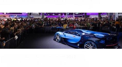 IAA Motor Show: Transatel