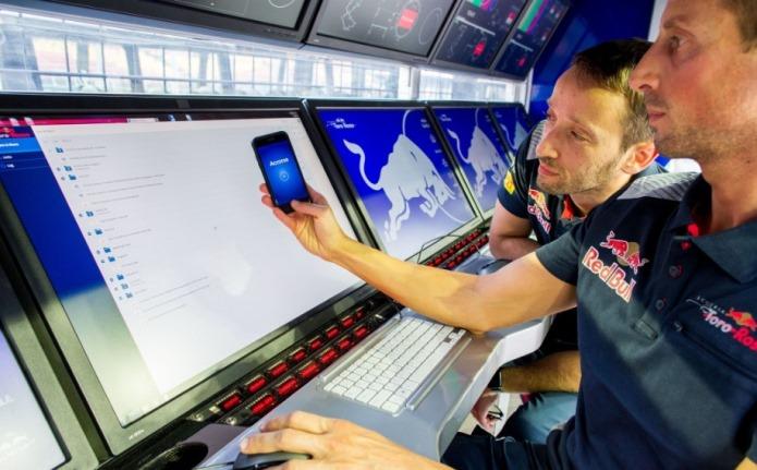 Sicurezza data sharing mobile