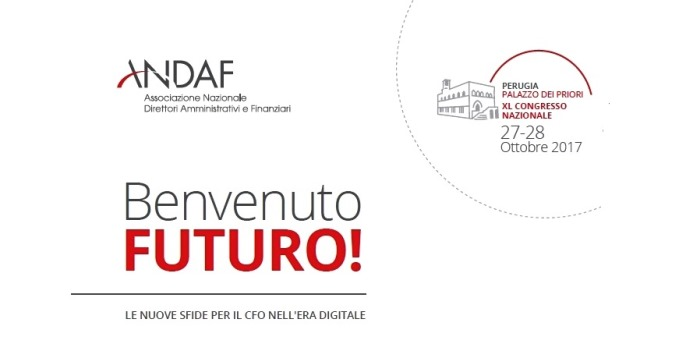 ANDAF XL Congresso Nazionale