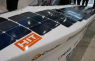 Panasonic Solar auto fotovoltaiche