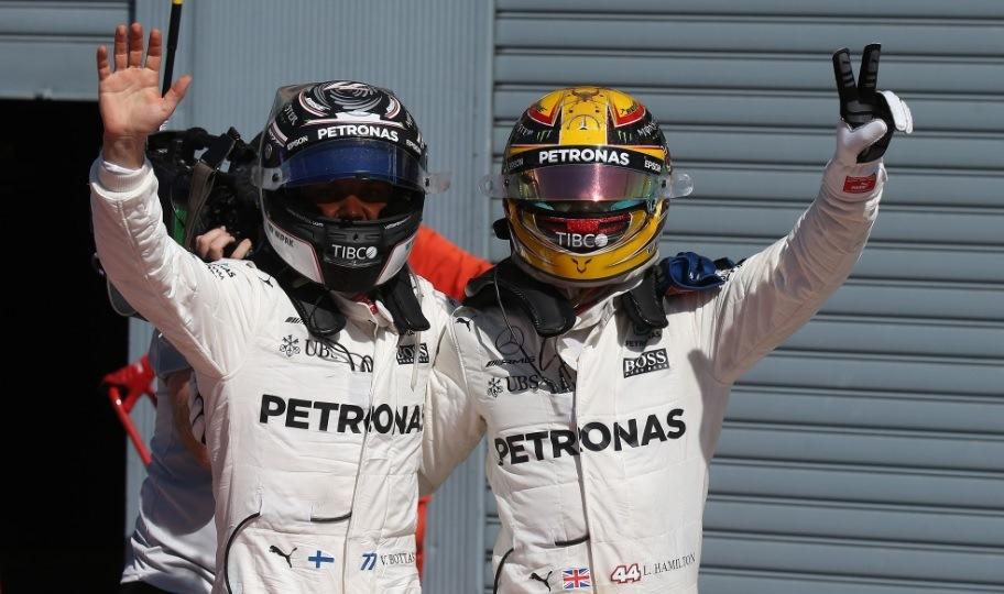 Mercedes-AMG e Rubrik