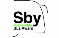 Sustainable Bus Awards