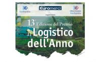 Premio Logistico dell'Anno a World Capital