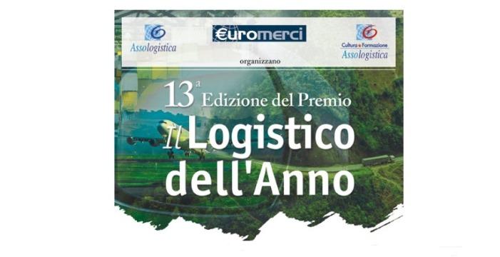 Premio Logistico dell'Anno a World Capital