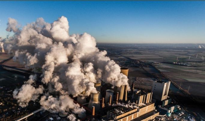WWF: stop carbone