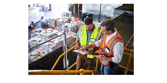 Gestione documentale supply chain