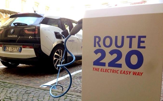 Crowdfunding mobilità elettrica