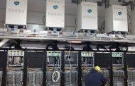 Data Center energivori