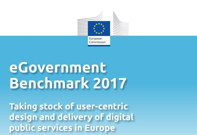 eGovernment Benchmark 2017