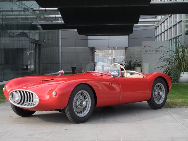 Museo Nicolis a Motor Show